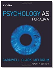 Psychology – Psychology AS for AQA A