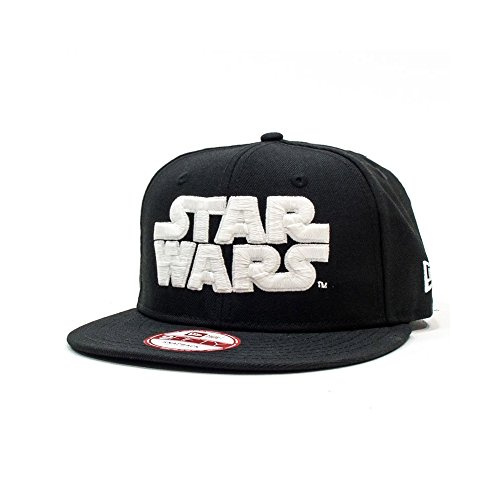 New Era 950 EMEA Star Wars snapback S/M black