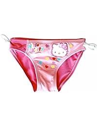 Maillot de bain bébé Hello Kitty