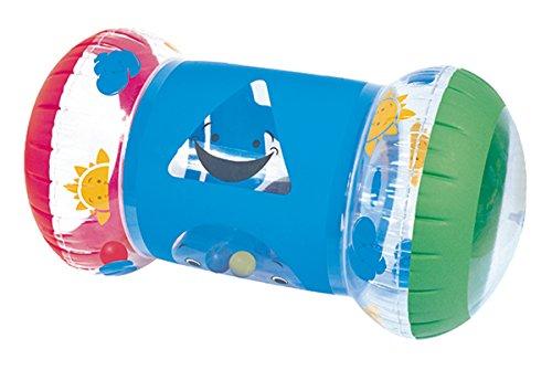 Bestway 52176 - Andador Bebé Hinchable Baby Strides