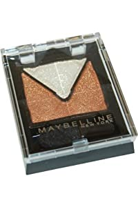 Duo Eye Studio Eyeshadow by Maybelline Bronze Gold 706 by Maybelline