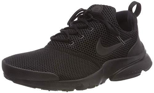 Nike Herren Presto Fly GS Laufschuhe, Schwarz (Black 913966-001), 40 EU
