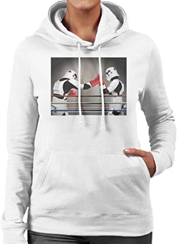 ... Original Boxing Stormtrooper Boxing Original Match Wouomo Hooded  Sweatshirt 894c4f Felpa Cappuccio ... 82c23b73118
