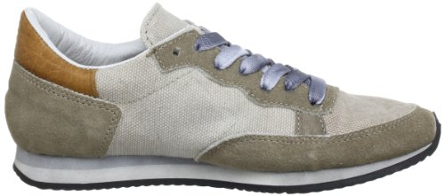 Nat-2 Quick, Baskets mode mixte adulte Beige (Beige/beige)