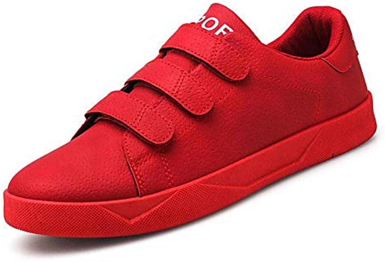 HCBYJ scarpe Scarpe basse casuali casuali degli uomini di modo scarpe di tela degli studenti di Coloreeee solido... | benevento  | Uomo/Donna Scarpa