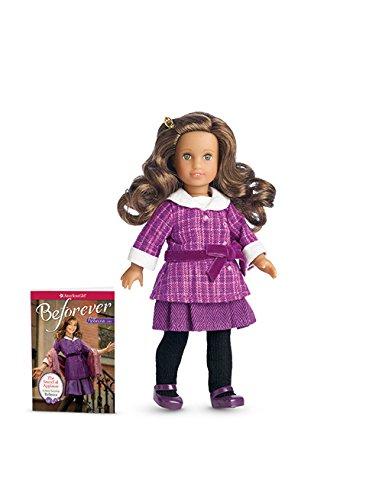 Rebecca 2014 Mini Doll (American Girl, Beforever) (American Girl Beforever Doll)