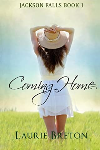 Coming Home by Laurie Breton (2012-07-27)