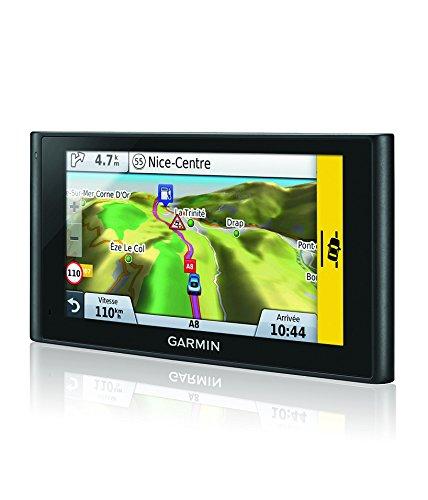 Garmin nuviCam LMT EU - Navegador GPS para automóviles de 6 pulgadas