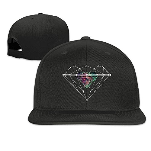 e13e0a2b76c Bleeding Dripping Galaxy Diamond 2 Trucker Hats Snapback Hat For Man Boys