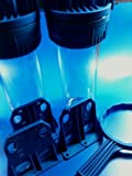 IHRE WAHL BwF Kartusche f. Wasserfilter Filtergehäuse 10