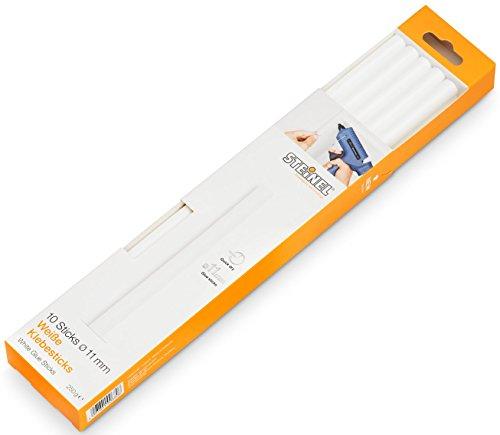 steinel-006808-barras-de-pegamento-blancas-oe-11-mm-termopegamento-universal-blanca-barritas-de-pega