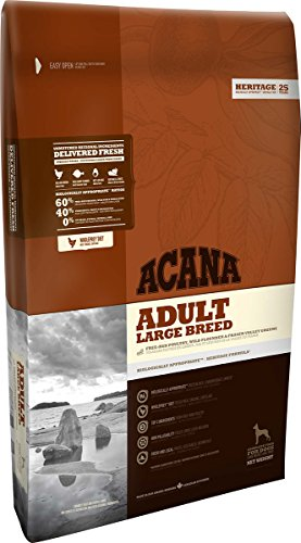 Acana - Heritage Adult Large Breed 1 Sacco 11,40 kg