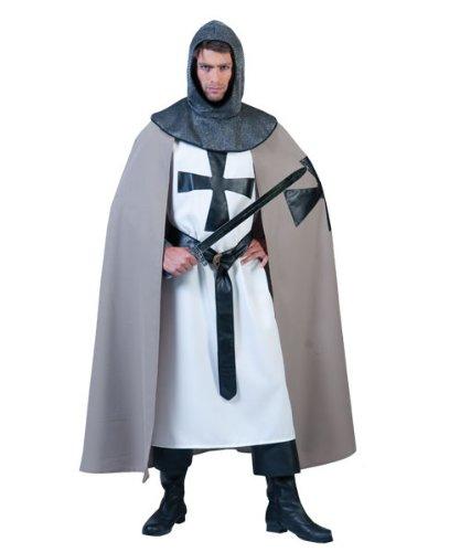 Pierro´s Kostüm Ritter Tristan Größe 56/58 (Geschichte Themen Halloween Kostüme)