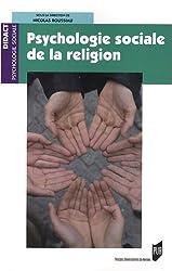 Psychologie sociale de la religion