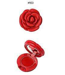 3CE Stylenanda 3 Concept Eyes POT Tinted LIP BALM 2017 New (0.7g) (Red)