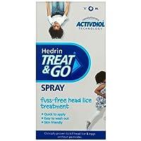 HEDRIN Treat & Go Spray, 141 g preisvergleich bei billige-tabletten.eu