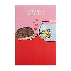 Idea Regalo - Hallmark - Biglietto di San Valentino