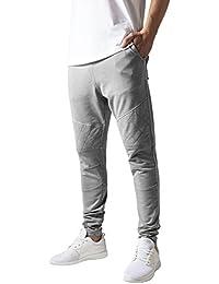 Urban Classics Herren Hose Diamond Stitched Pants