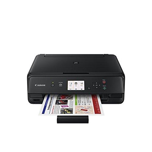 Zoom IMG-2 canon pixma ts5050 stampante multifunzione