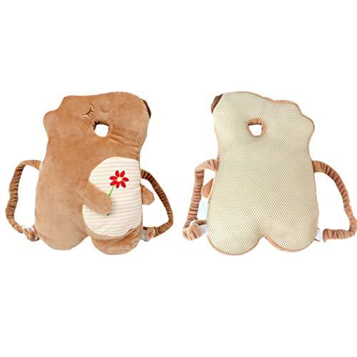Zoylink Baby Kopfschutz Breathable Head Safety Pad Für Das Gehen