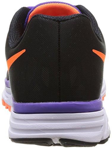 Nike Wmns Zoom Vomero 9, Scarpe sportive, Donna Hyper Grape/Hyper Crimson