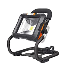 WORX WX026.9 18V (20V MAX) Cordless Worksite Light-Body ONLY