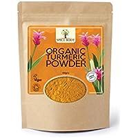 Polvo de cúrcuma orgánico 100g - Cúrcuma de calidad Premum Bio