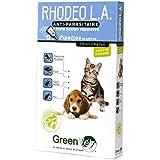 GREENVET Rhodeo L.A Cachorro/Gatito 4pipetas