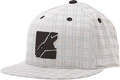 Alpinestars le Tchad 210 Flex Fit Hat Kaki S/M S/M
