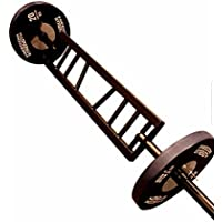 Freedomstrength® Swiss Football Bar Weightlifting