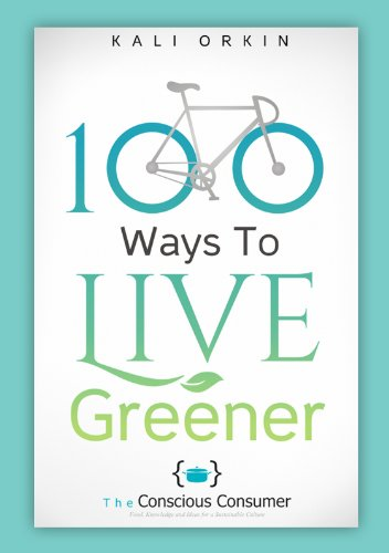 100-ways-to-live-greener-english-edition