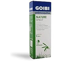 GOIBI ANTIMOSQUITOS NATURAL SPRAY 100 ML