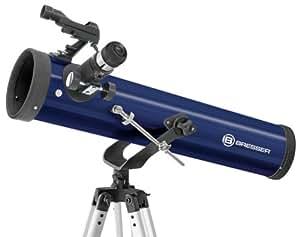 Bresser junior 8843201 Spiegelteleskop 76/700: Amazon.de