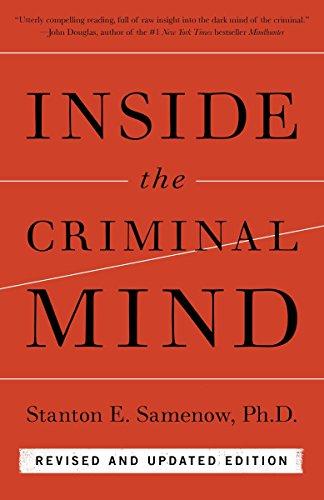 Inside The Criminal Mind por Stanton Samenow