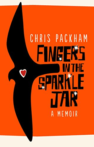 Fingers in the Sparkle Jar: A Memoir