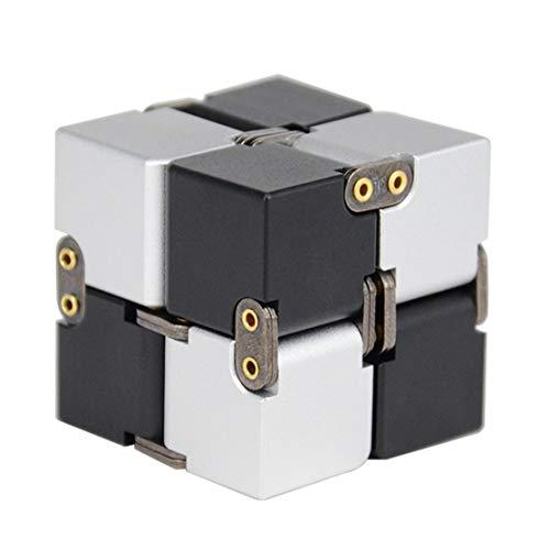LouiseEvel215 Infinite Square Rubik'S Cube Infinity