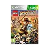 Lego Indiana Jones 2 [Pegi]