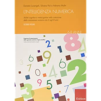 L'intelligenza Numerica: 2