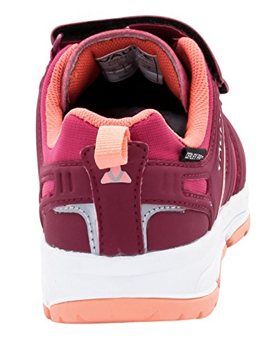 VAUDE Pacer Cpx Ii, Chaussures Multisport Outdoor fille Rose (Grenadine 201)