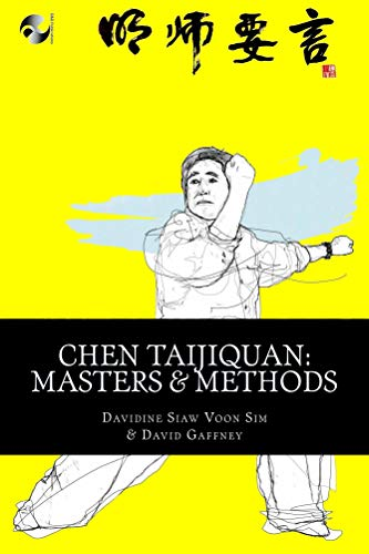 chen-taijiquan-masters-and-methods-english-edition
