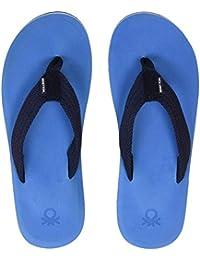 526f373c8 United Colors of Benetton Men s Flip-Flops   Slippers Online  Buy ...