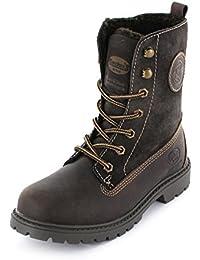 Womens 36ka316-627 Ankle Boots, 3.5 Dockers by Gerli
