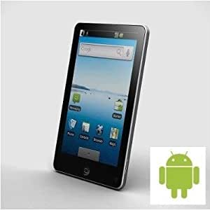 BRAND NEW ANDROID 2.1 E-PAD WITH 3D GAMES, EMAIL, WEBCAM, WIFI, YOUTUBE, HDMI, 1080P, VIDEO AND MANY MORE APPLICATIONS! RRP £169.99