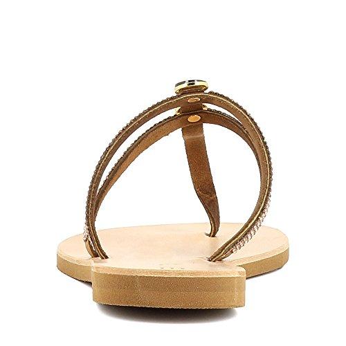 Evita Shoes  Greta, Sandales pour femme Marron