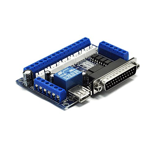 gikfun-5-axis-cnc-breakout-board-with-optical-coupler-for-stepper-motor-driver-mach3-ek1206