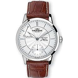 MONDIA SWISS CLASSIC relojes hombre MS 608-5CA