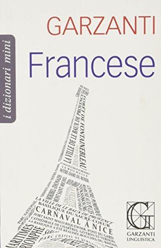 Dizionario Mini di Francese