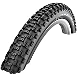 "Cubiertas Schwalbe Mad Mike HS 137 20x2.125"" 57-406 negro SBC"