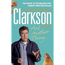 And Another Thing: The World According to Clarkson Volume 2: v. 2