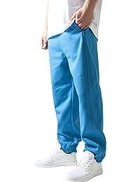Urban classic men's sports trousers, sweatpants.